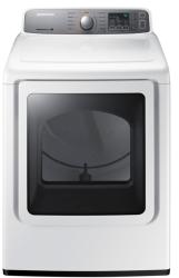 Brand: SAMSUNG, Model: DV48H7400EW, Color: White