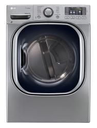 Brand: LG, Model: DLGX4271W, Color: Graphite Steel