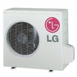 Brand: LG, Model: LS360HV3, Style: 33,000 BTU Single Zone Wall-Mount Ductless Split System