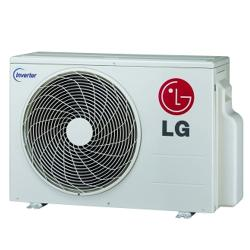 Brand: LG, Model: LS091HSV3, Style: 9,000 BTU Single Zone Wall-Mount Ductless Split System