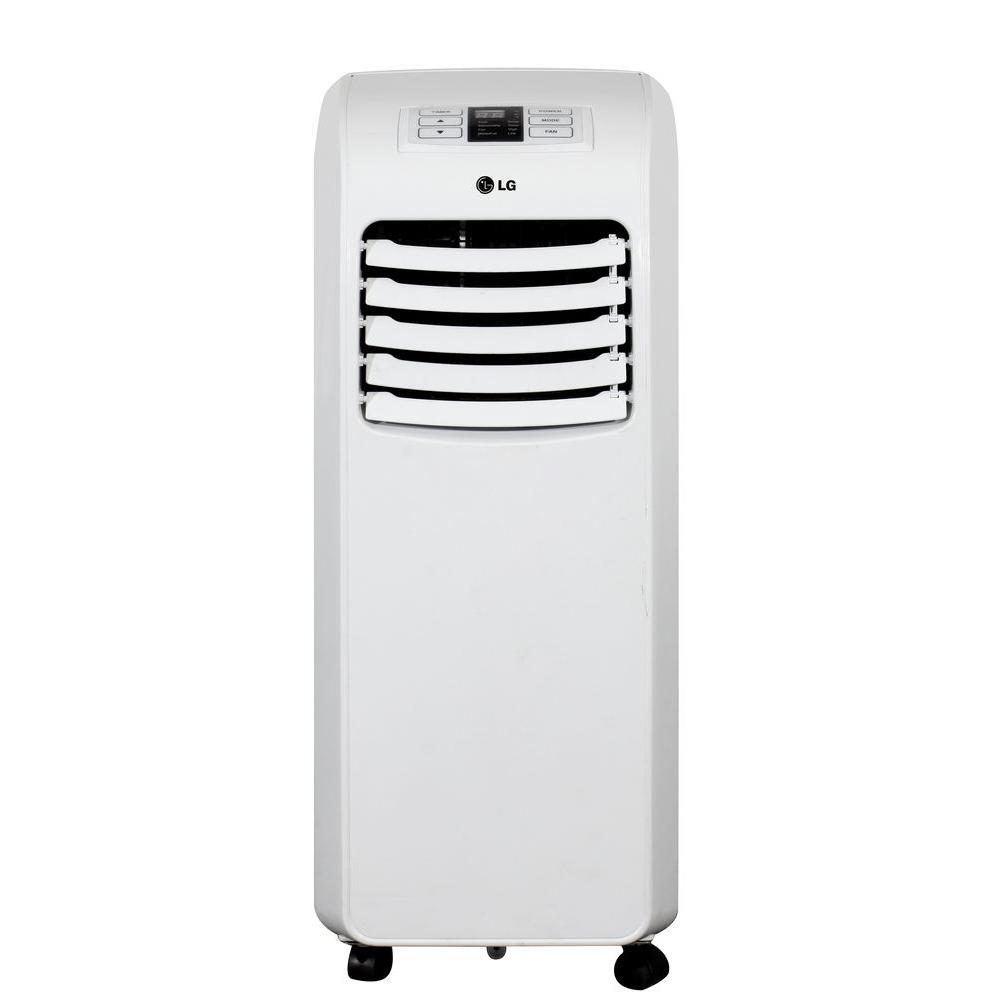 Lp0813wnr Lg Lp0813wnr Portable Air Conditioners