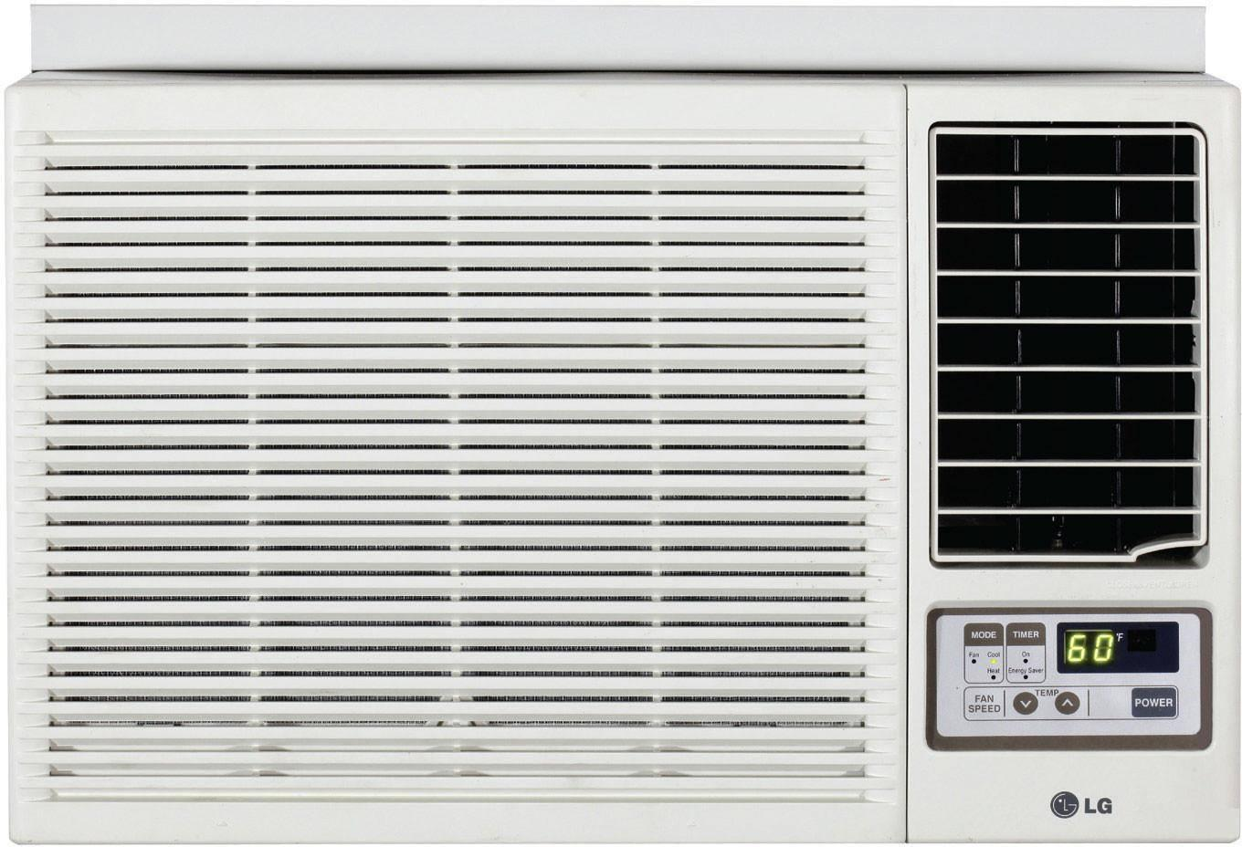 Lw1814hr Lg Lw1814hr Window Wall Air Conditioners