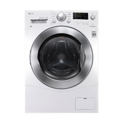 Brand: LG, Model: WM3477HW, Color: White