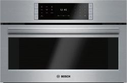 Brand: Bosch Benchmark, Model: HSLP451UC, Color: Stainless Steel