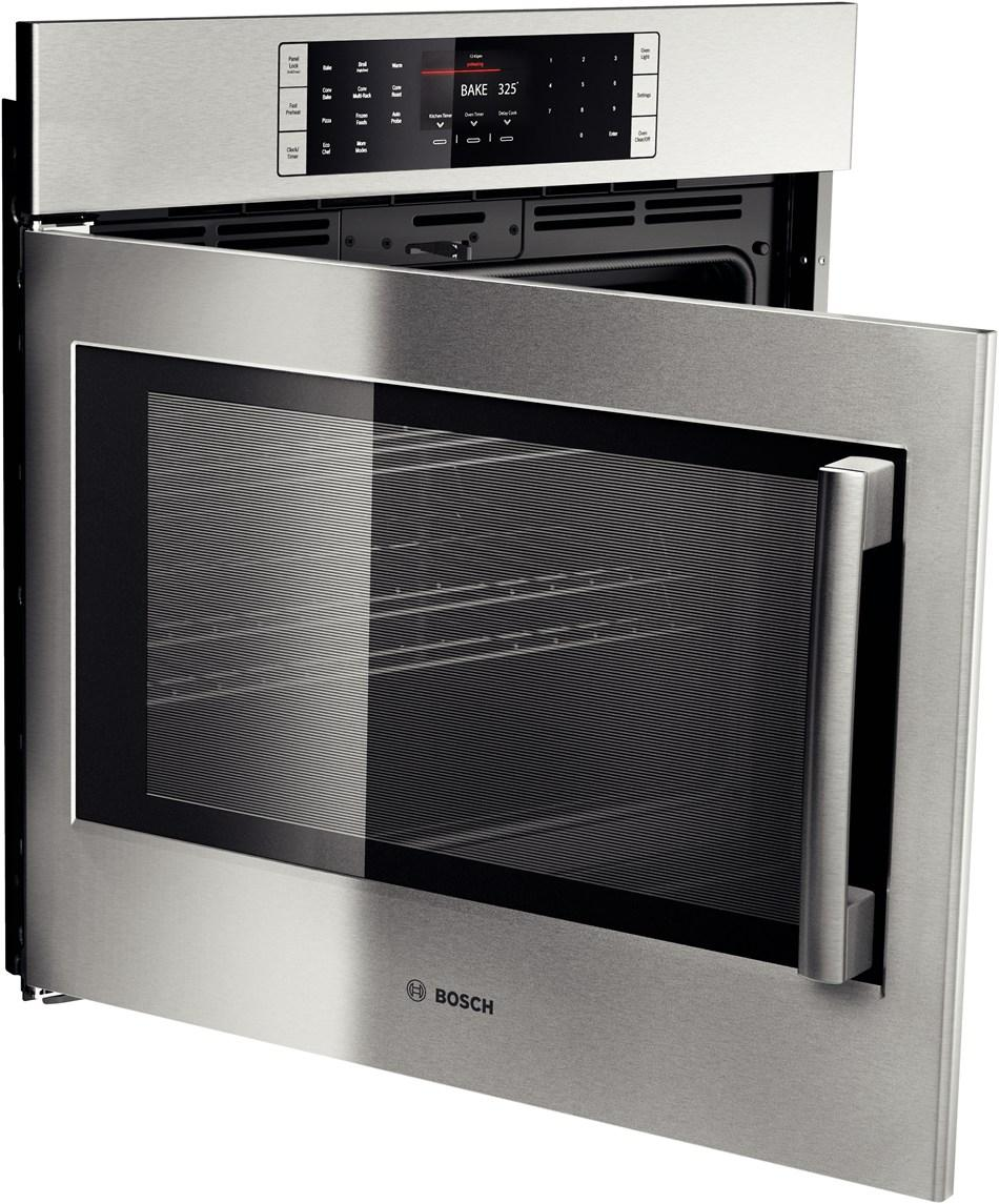 Hblp451ruc Bosch Benchmark Hblp451ruc Single Wall Ovens