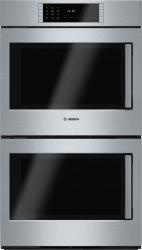 Brand: Bosch Benchmark, Model: HBLP651RUC, Style: Stainless Steel