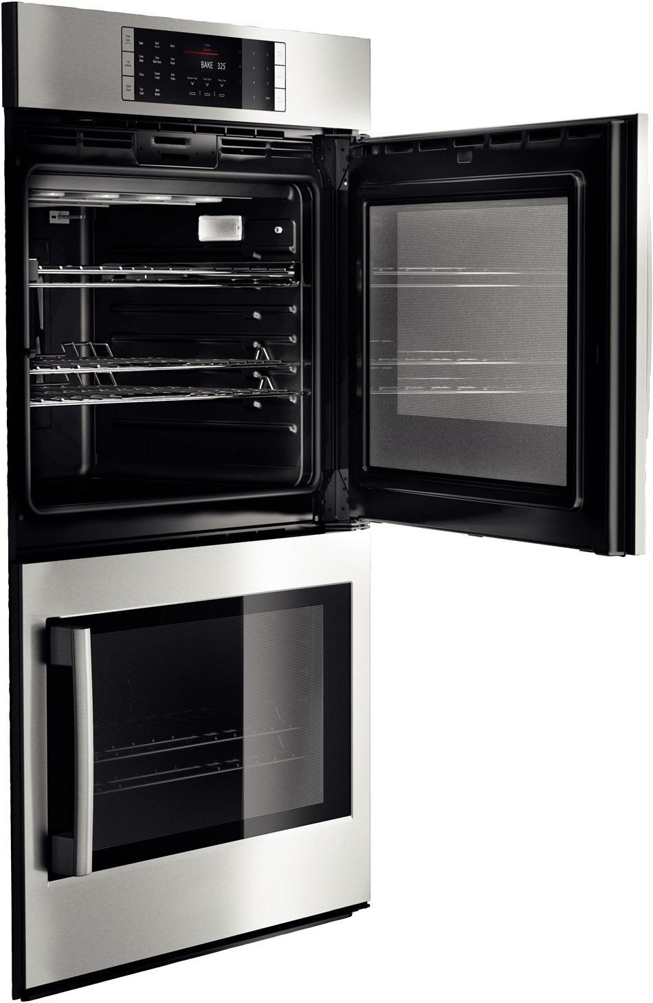 Hblp651 Bosch Benchmark Hblp651 Double Wall Ovens