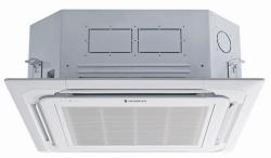 Brand: FRIEDRICH, Model: C36YJ, Style: 36,000 BTU Single Zone Ceiling Cassette Ductless Split System