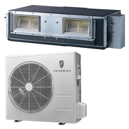 D24yj Friedrich D24yj Mini Split Air Conditioners