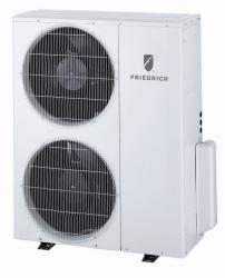 Brand: FRIEDRICH, Model: MR36TQY3JM, Style: 36,000 BTU Outdoor Air Conditioner