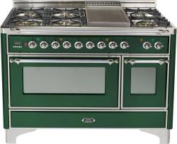 Brand: Ilve, Model: UM120S5MPIX, Color: Emerald Green