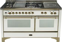 Brand: Ilve, Model: UM150SMPBLY, Color: Antique White