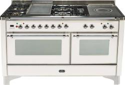 Brand: Ilve, Model: UM150SMPMX, Color: Antique White