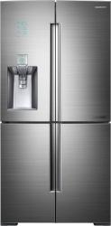 Brand: SAMSUNG, Model: RF34H9950S4, Color: Stainless Steel