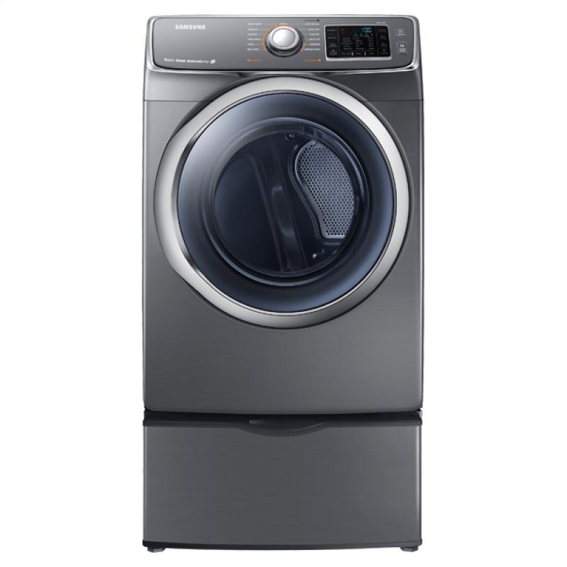 Samsunf Platinum: Electric Dryers Platinum