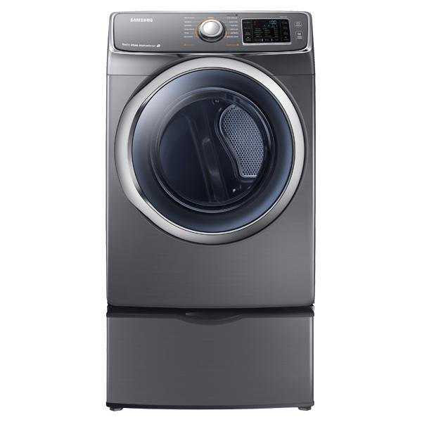 Samsunf Platinum: Gas Dryers Platinum