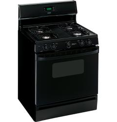 Brand: HOTPOINT, Model: RGB533CEHCC, Color: Black