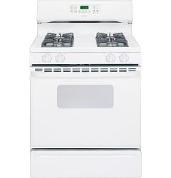 Brand: HOTPOINT, Model: RGB745WEHWW, Color: White on White