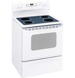Brand: HOTPOINT, Model: RB790BKBB, Color: White