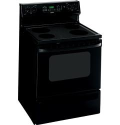 Brand: HOTPOINT, Model: RB790BKBB, Color: Black