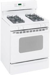 Brand: HOTPOINT, Model: RGB790CEKCC, Color: White