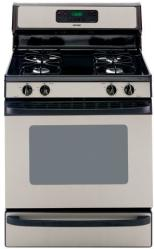 Brand: HOTPOINT, Model: RGB790CEKCC, Color: Silver Metallic