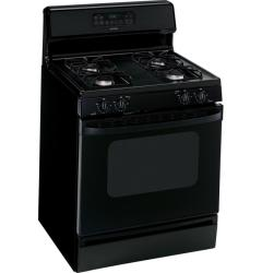 Brand: HOTPOINT, Model: RGB790DEPBB, Color: Black