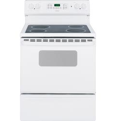 Brand: HOTPOINT, Model: RB787BHBB, Color: White