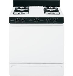 Brand: HOTPOINT, Model: RGB518PCHWH, Color: White