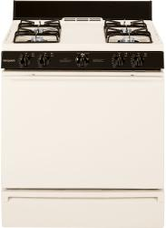 Brand: HOTPOINT, Model: RGB518PCHWH, Color: Bisque