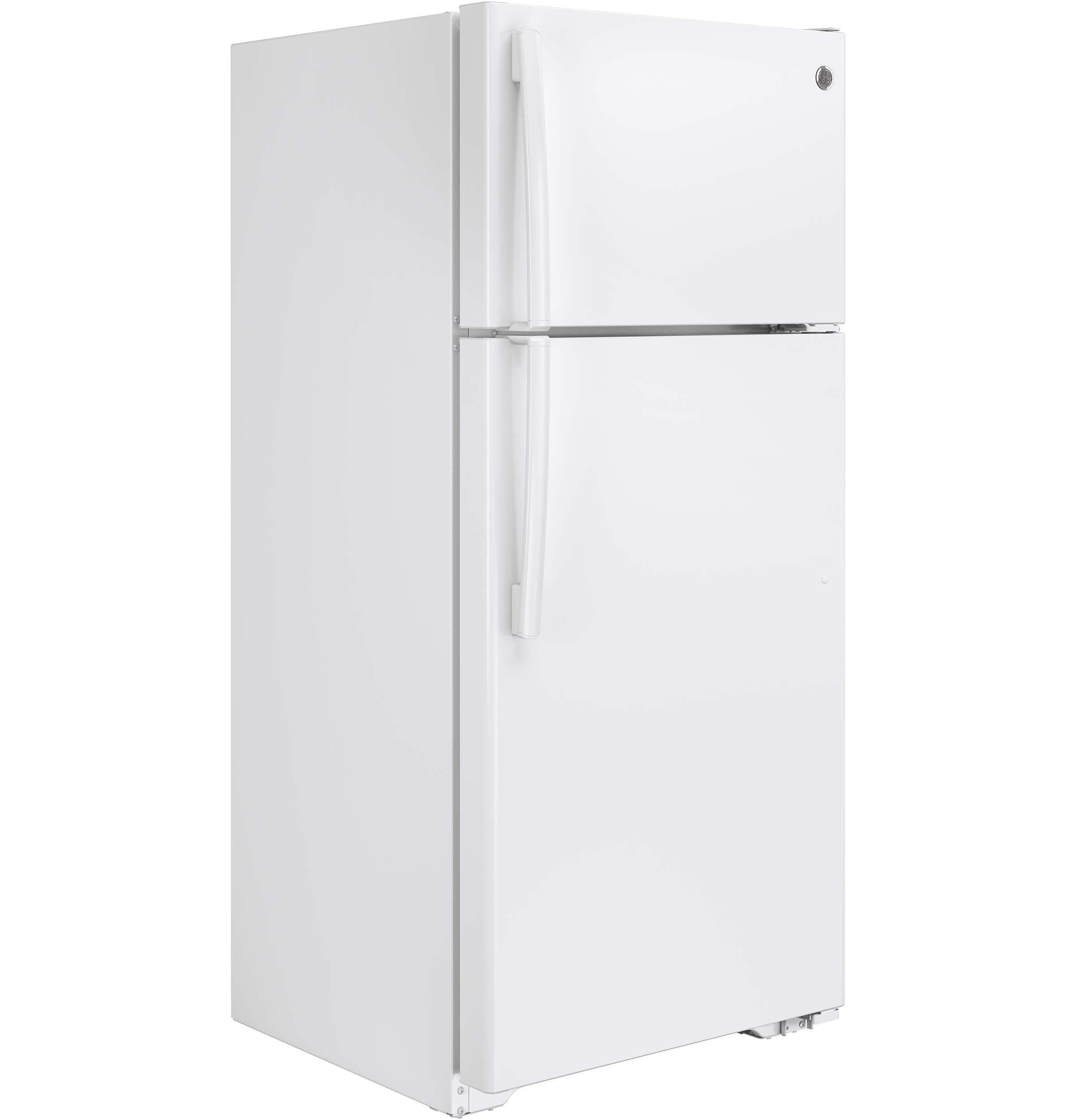 Gts16dth General Electric Gts16dth Top Freezer