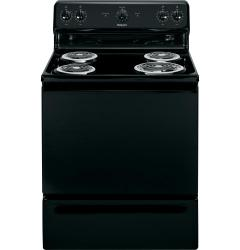 Brand: HOTPOINT, Model: RB525DH, Color: Black