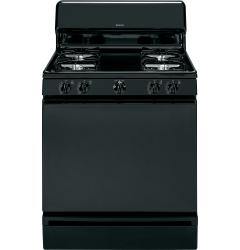 Brand: HOTPOINT, Model: RGB525DEH, Color: Black