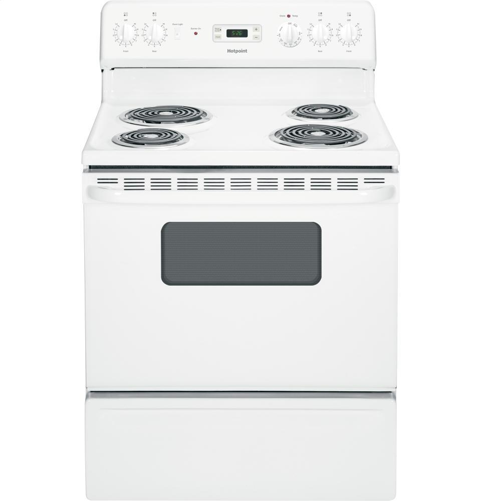 Rb526dh Hotpoint Rb526dh Electric Ranges
