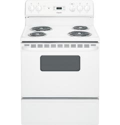 Brand: HOTPOINT, Model: RB526DHWW, Color: White