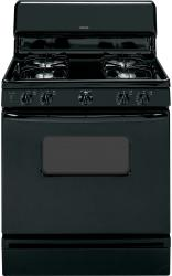 Brand: HOTPOINT, Model: RGB526DEHWW, Color: Black