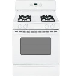 Brand: HOTPOINT, Model: RGB530DEHWW, Color: White