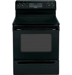 Brand: HOTPOINT, Model: RB560DHWW, Color: Black