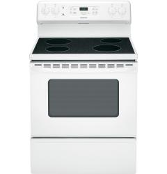 Brand: HOTPOINT, Model: RB560DHWW, Color: White