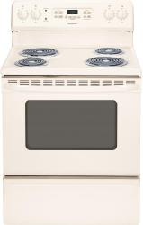Brand: HOTPOINT, Model: RB720DHBB, Color: Bisque