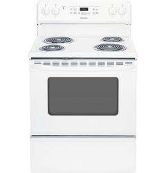 Brand: HOTPOINT, Model: RB720DHBB, Color: White
