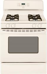 Brand: HOTPOINT, Model: RGB780DEH, Color: Bisque