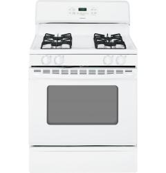 Brand: HOTPOINT, Model: RGB780DEH, Color: White