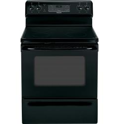 Brand: HOTPOINT, Model: RB780DHBB, Color: Black