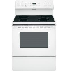 Brand: HOTPOINT, Model: RB780DHBB, Color: White