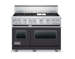 Brand: Viking, Model: VGR7486GCBLP, Color: Graphite Gray, Liquid Propane