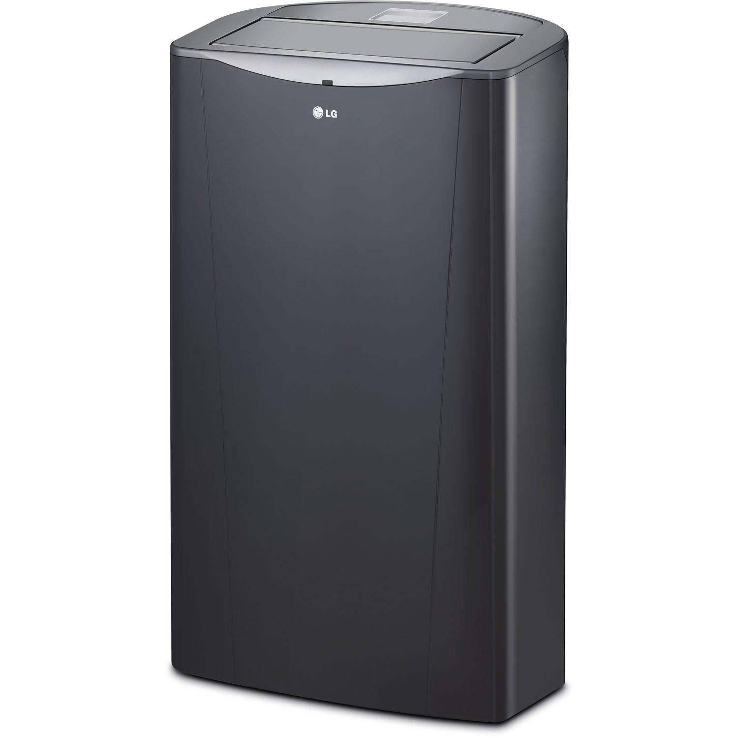 : LG Model: LP1414GXR Style: 14 000 BTU Portable Air Conditioner #53575E