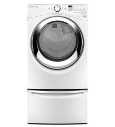 Brand: Whirlpool, Model: WED87HEDC
