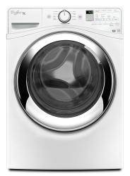 Brand: Whirlpool, Model: WFW87HED, Color: White