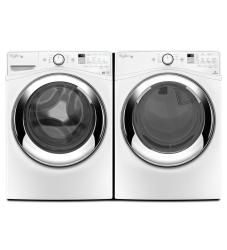 Brand: Whirlpool, Model: WFW87HED